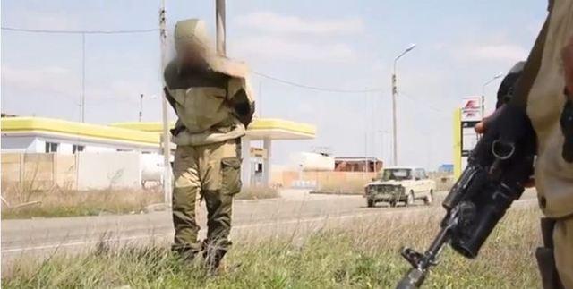 Военные из РФ устроили на Донбассе самосуд над своим командиром