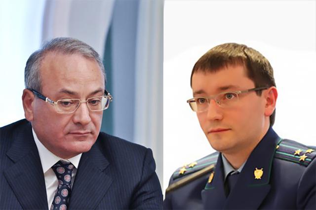 Стало известно о фигуранте уголовного дела и иностранном гражданине в руководстве Генпрокуратуры