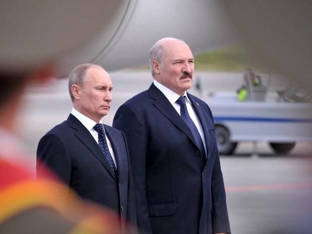 Пять базовых сценариев Кремля по свержению Лукашенко