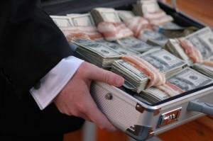 Украинку подозревают в причастности к краже $8 млн. с банковских карт