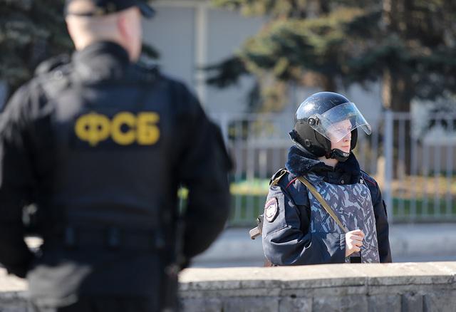 Сотрудничество ФСБ и ОПГ. Аналитический отчет контрразведки Швейцарии
