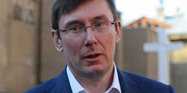 Луценко стал жертвой провокации