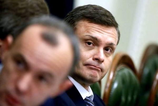 Левочкин во французской прессе открыто встал на сторону России