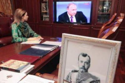 Советник Путина пригрозил прокурорше Крыма уголовным делом