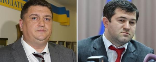 Луганский схемщик Дмитрий Кучеров душит бизнес и паразитирует на бюджете в Запорожье