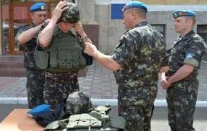 Чиновники Минобороны «грели руки» на бронежилетах для армии. Урон – 22 миллиона