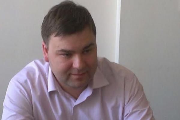 Роман Скрыпин запускает онлайн-проект skrypin.ua на деньги инвесторов Виталия Портникова