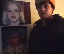 Бритни Спирс хочет отсудить у жителя Омска 3 млн долларов за сексуальные домогательства