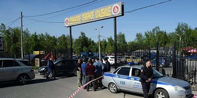 Налет на Хованское кладбище организовал «решальщик» из Чечни, помощник депутата Госдумы