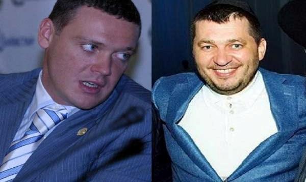 """Прокуратура намагається виселити """"Фінбанк"""" з київського офісу і стягнути борг за оренду"""