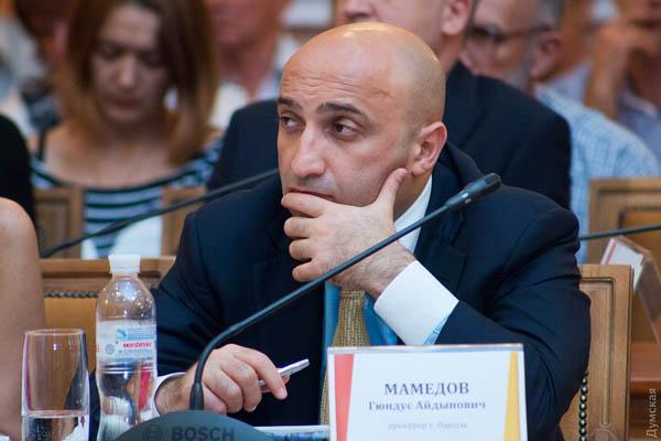 На должность прокурора Одесской области «проталкивают» человека, связанного с российским нефтебизнесом и Кремлем