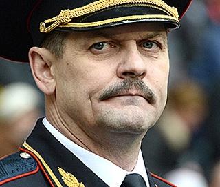Квартирный спрут подполковника Храмцова