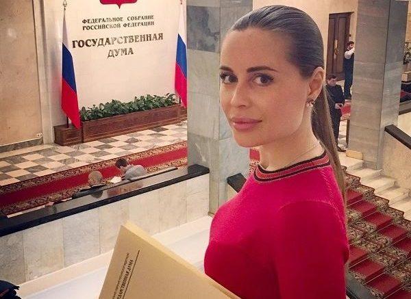 Секс и блядство в «Единной России». (ФОТО +18)