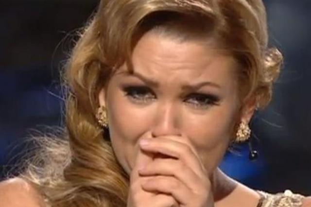 Ирина Дубцова дала в Крыму «бесплатный» концерт - организаторы скрылись с деньгами