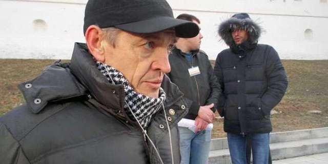 Активист из Росии сел в тюрьму за репост сообщения украинского журналиста