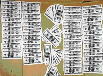 Оружие, наркотики, фальшивая валюта. Прокуратура отчиталась о «зачистке» вьетнамской мафии