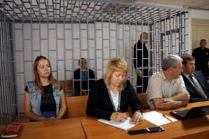 Новиков: дело Карпюка и Клыха по уровню фальсификаций превзошло дело Савченко