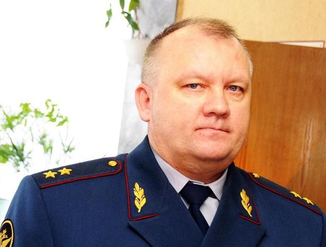 Шеф ФСИН Перми брал взятки серебром