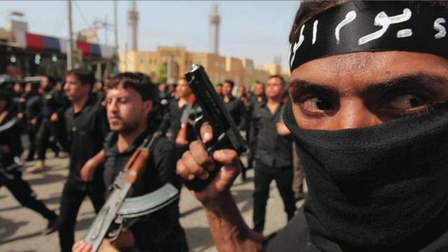 В Ираке на улицах появились эскадроны смерти ИГИЛ