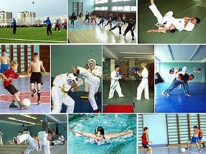 Руководство столичных спортшкол «украло» более 1 млн. гривен с помощью «мертвых душ»
