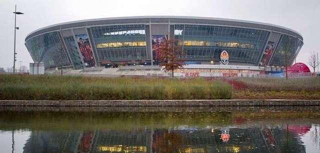 Журналисты показали, во что превратилась «Донбасс Арена»