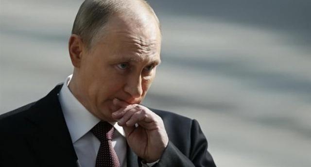 Путин давно не переживал такого позора