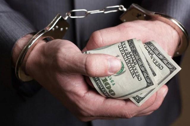 Экс-глава Гослесагентства вместе с женой ответит за коррупцию