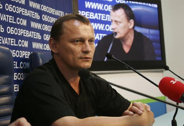 Николай Карпюк, обвиняемый по делу «украинских боевиков»: «На моей совести лжесвидетельства против многих людей»