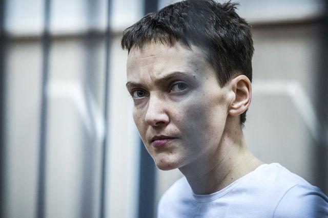 «Трижды потерпевшие в деле Савченко»