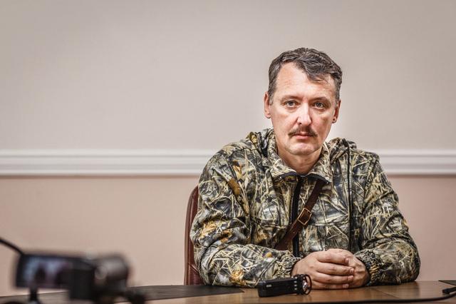 Стрелков заявил, что обмен Савченко — это «сдача Донбасса»