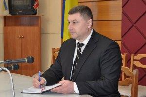 Экс-мэр Переяслав-Хмельницкого, запретивший митинги во время Евромайдана, остался на свободе