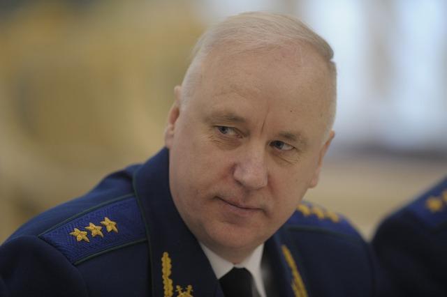 """Глава Следкома РФ призвал законодательно закрепить """"национальную идею"""""""