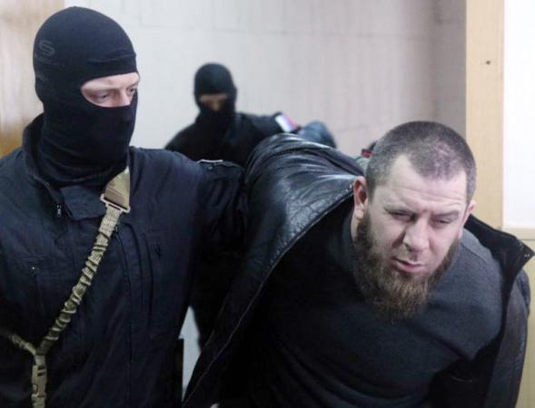 Телефонный след в убийстве Немцова