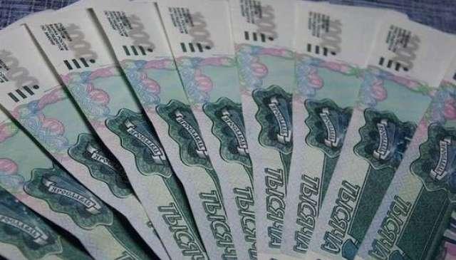 На территорию «ДНР/ЛНР» противозаконно хотели переправить 1,1 млн рублей и 14 кредиток