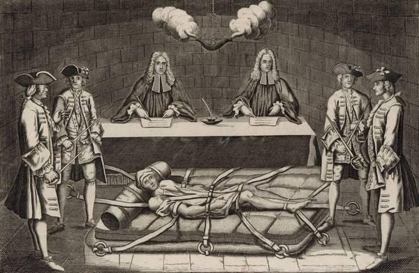 Знаменитые заключенные и знаменитые преступления: Покушение на короля-педофила