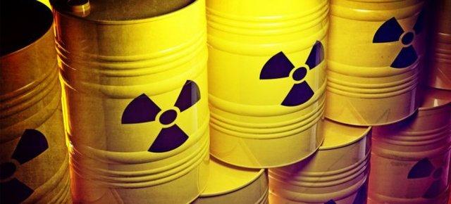 """""""Росатом"""" отложил вывоз с Украины переработанного ядерного топлива"""