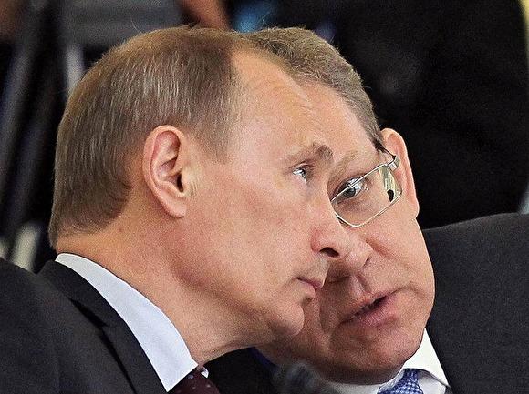 Кудрин попросил Путина снизить геополитическую напряженность ради экономики