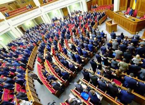 Генпрокурор рассказал о «списках Трепака» и деньгах БПП