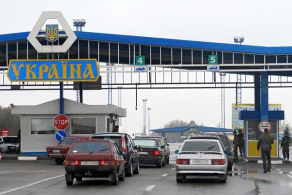 Какая таможня нужна Украине