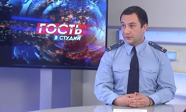 Предупреждение Буджуровой вынес прокурор-предатель, поддерживавший обвинение в «деле Луценко»