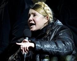 Черновол выдал сенсационный компромат на Тимошенко