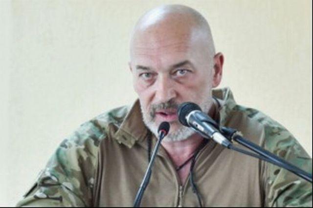Україна зніме блокаду з Донбасу