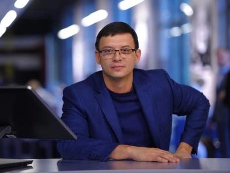 Нардеп Евгений Мураев решил выйти из Оппозиционного блока