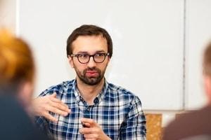 Лещенко получал зарплату в конверте - Скрыпин