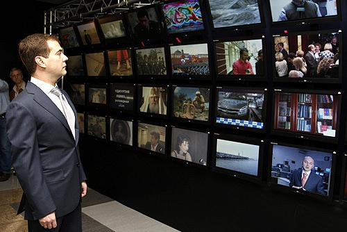 Иначе никаких выборов: Магера призвал отключить все российские каналы на Донбассе