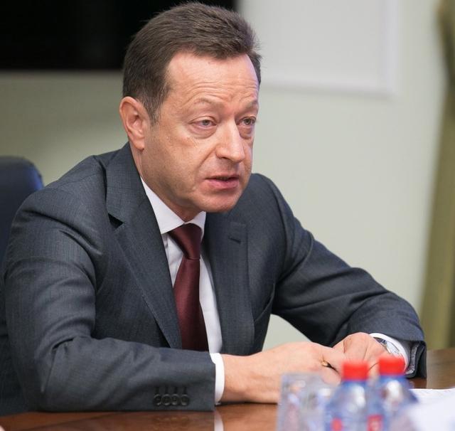 Американец Чуваев невозбранно грабит Челябинск