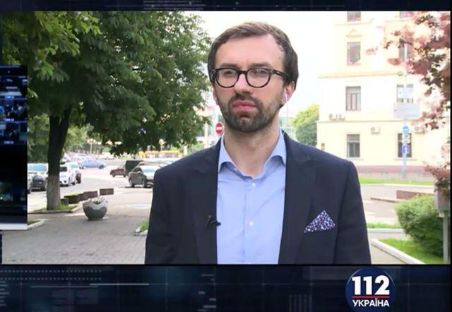 Документы по бухгалтерии ПР получил в январе по почте, - Лещенко