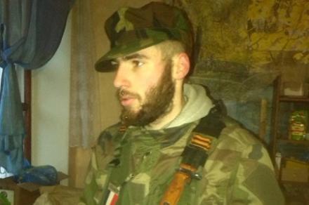 От Донбасса до Ирака: французский наемник на службе российского терроризма