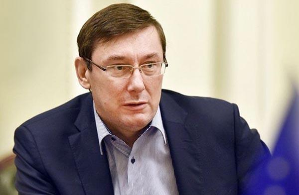 Свои среди чужих: кого Луценко привел в Генпрокуратуру