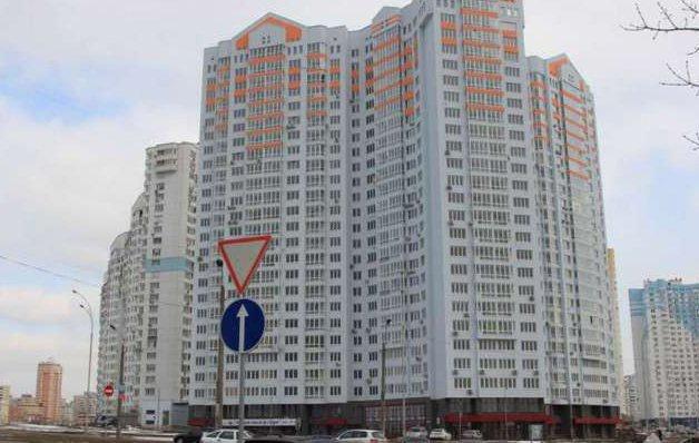 Схема на потоке: как в Киеве под видом создания ОСМД отжимают дома